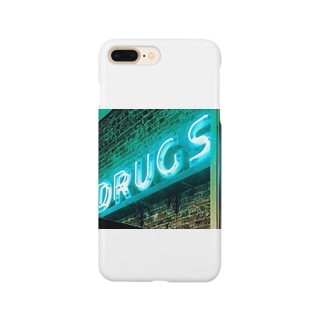 DRUGS Smartphone cases