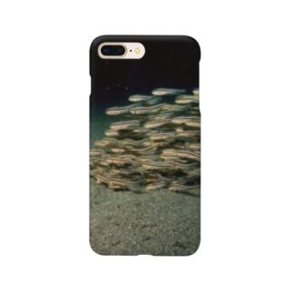 ゴンズイ Smartphone cases