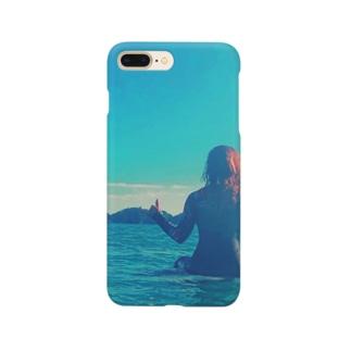 バッチ Smartphone cases