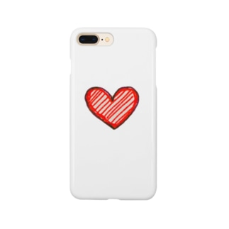 ❤卍ゅうケース Smartphone cases
