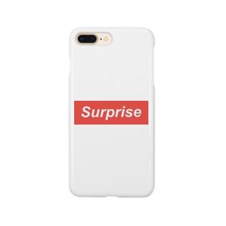 MaaaasのSurprise Smartphone cases
