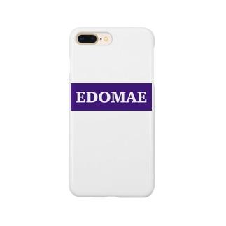EDOMAE Smartphone cases