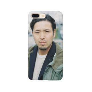 おーのたん Smartphone cases