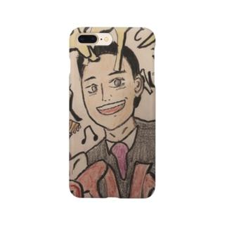 オルスピ応援スマホケース Smartphone cases