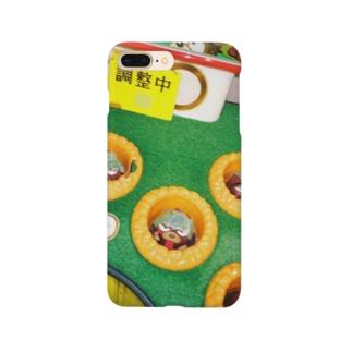 過労 Smartphone cases