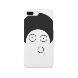 ちゃっくん Smartphone cases