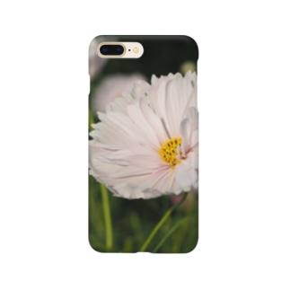ひたむき。 Smartphone cases