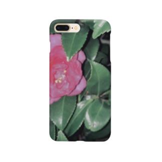 控えめな愛 Smartphone cases