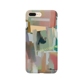 虚 Smartphone cases