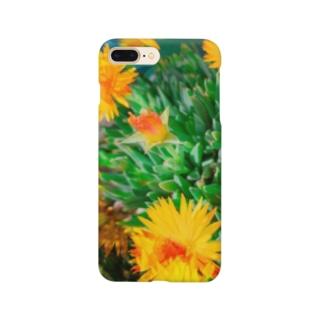 曖昧植物 Smartphone cases