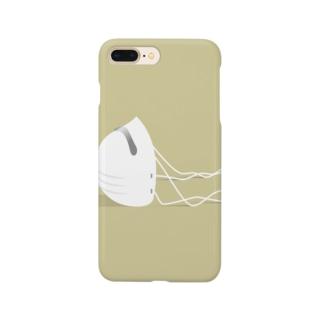 マスク Smartphone cases
