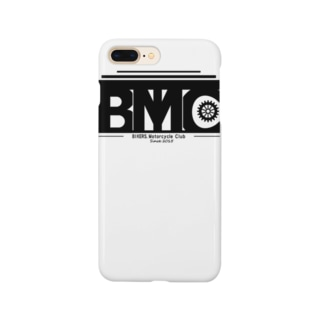 BMC Smartphone cases
