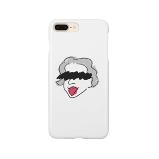 アインシュタイン Smartphone cases