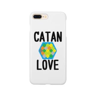 KATAN LOVE Smartphone cases