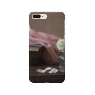 華のある日常 Smartphone cases
