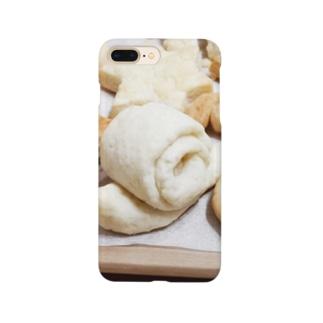 カタツムリクッキー Smartphone cases