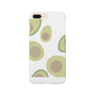 🥑🥑 Smartphone cases