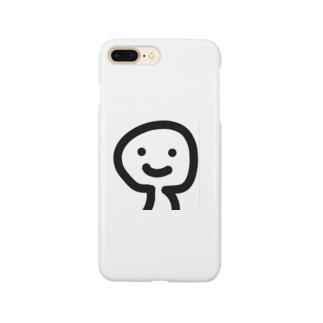 いつもの Smartphone cases