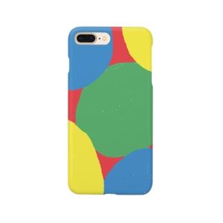 色分け2 Smartphone cases