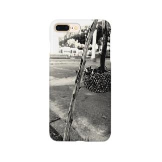 ヒマワリ Smartphone cases