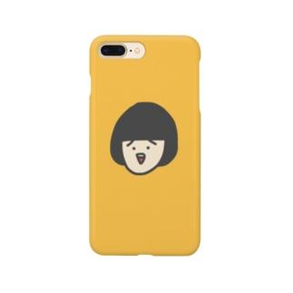 みなおのまもるやつ Smartphone cases