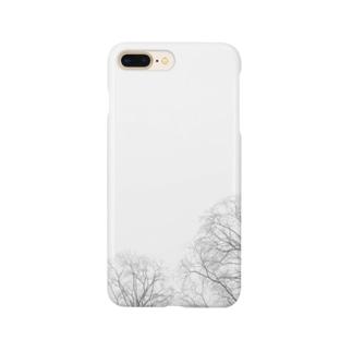 秋空 Smartphone cases