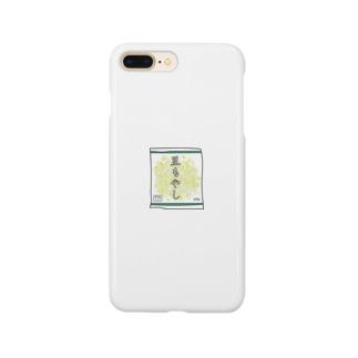豆もやし 250g Smartphone cases