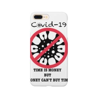 Covid-19 Smartphone cases