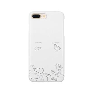 TORINIKU Smartphone cases