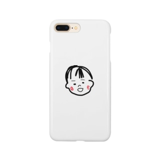 KANNA Smartphone cases