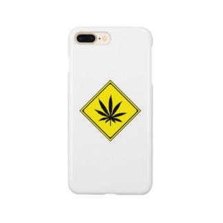 限界集落の420 Smartphone cases