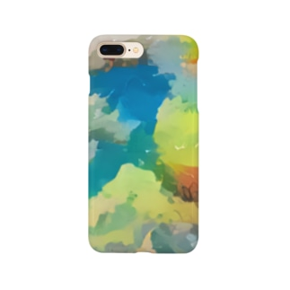 COLORS Smartphone cases