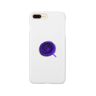 Teiのバラのキャンディー Smartphone cases