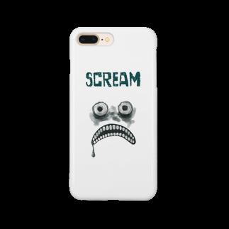 統士郎🐺のT.okami Smartphone cases