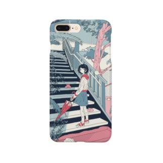?月?日 Smartphone cases