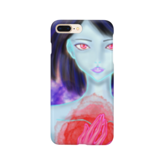 spooky_m1934のこの胸で鳴るもの Smartphone cases