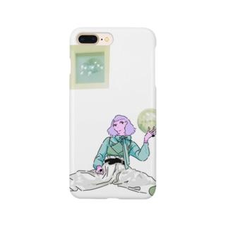 渼       沙のPLANET Smartphone cases