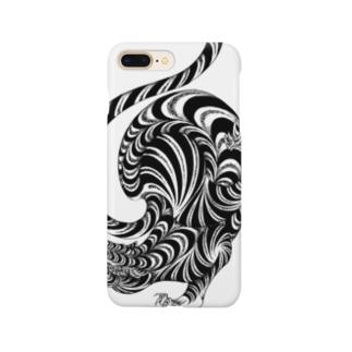 vortex tiger Smartphone cases