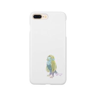 あまびえさま Smartphone cases