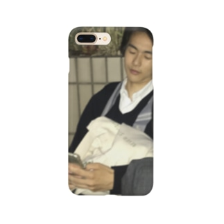 KOBAYASHI-MELTDOWN Smartphone cases