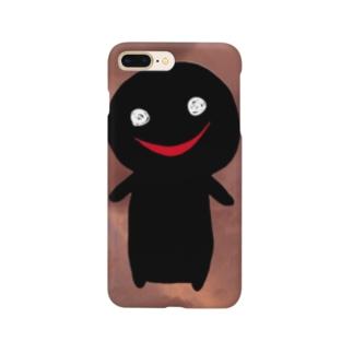 ケラケラさんと、ゆうやけこやけ。 Smartphone cases