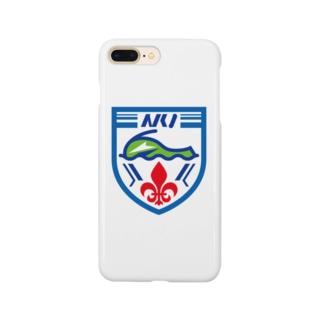 パ紋No.3359 AKI Smartphone cases