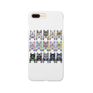 NinoJunananoKyuのフレブル☆フレブル★フレブル Smartphone cases