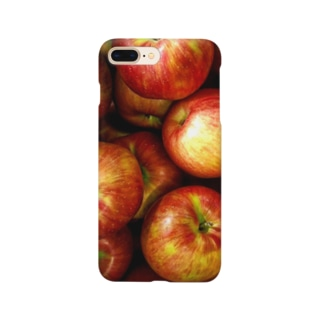 Apple紅 Smartphone cases