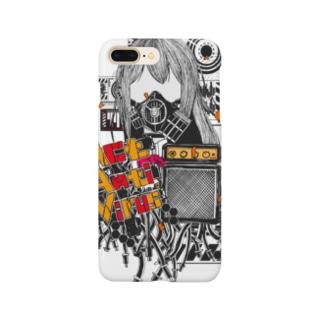 Act Anti Virus スマホケース Smartphone cases
