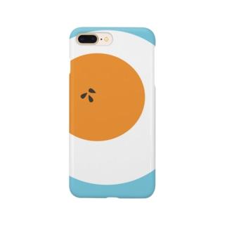 ゆで卵 Smartphone cases
