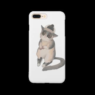 ㍻わらびモッチャのおめめぱっちりガラコ。 Smartphone cases