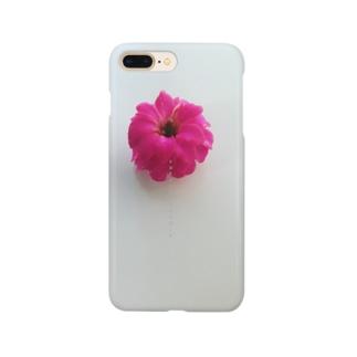 カランコエ  スマホケース Smartphone cases