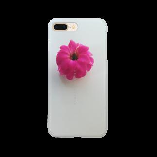 sakura f studioのカランコエ  スマホケース Smartphone cases
