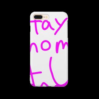 皇月SATSUKIのStay home Smartphone cases